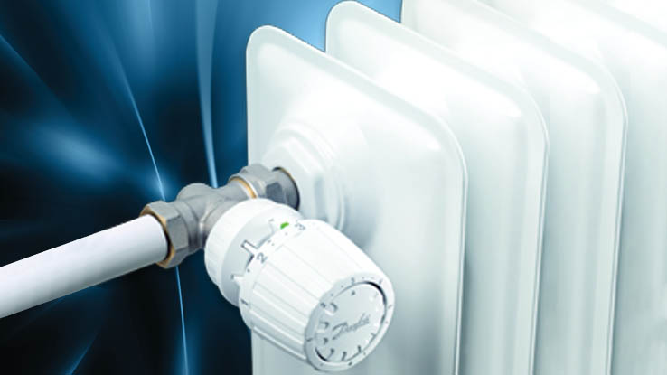 Danfoss launches speedy snap lock connection for RA2000 TRV