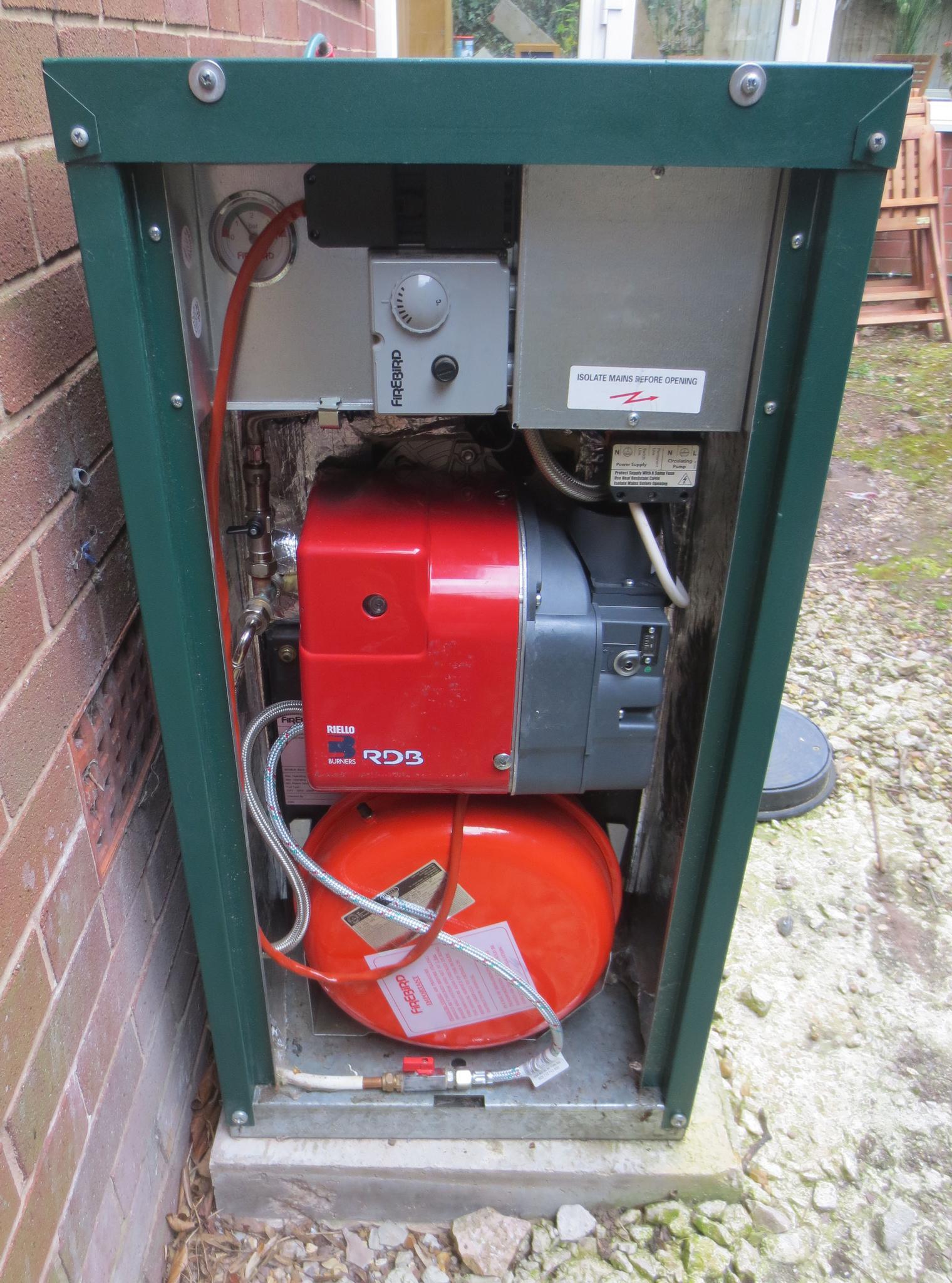 Firebird Oil Boiler Spare Parts Reviewmotors Co